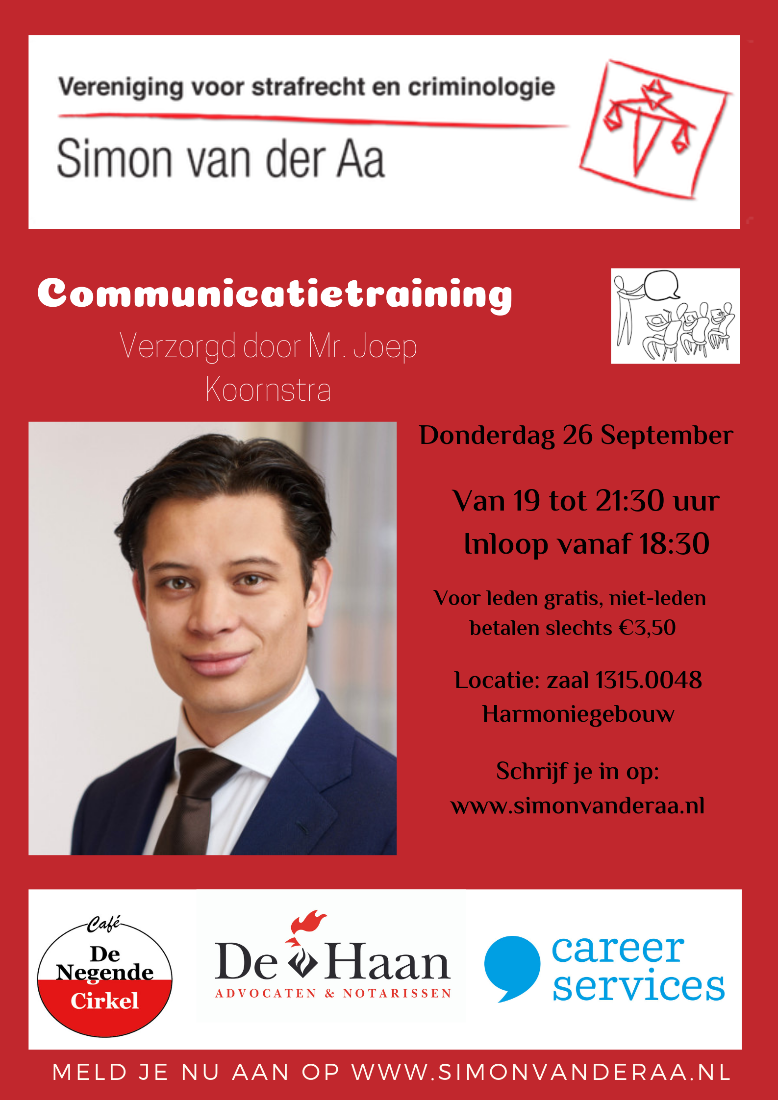 Communicatietraining