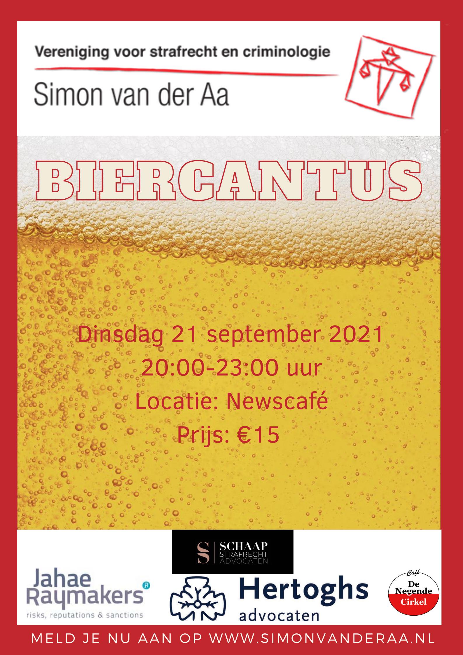 Biercantus