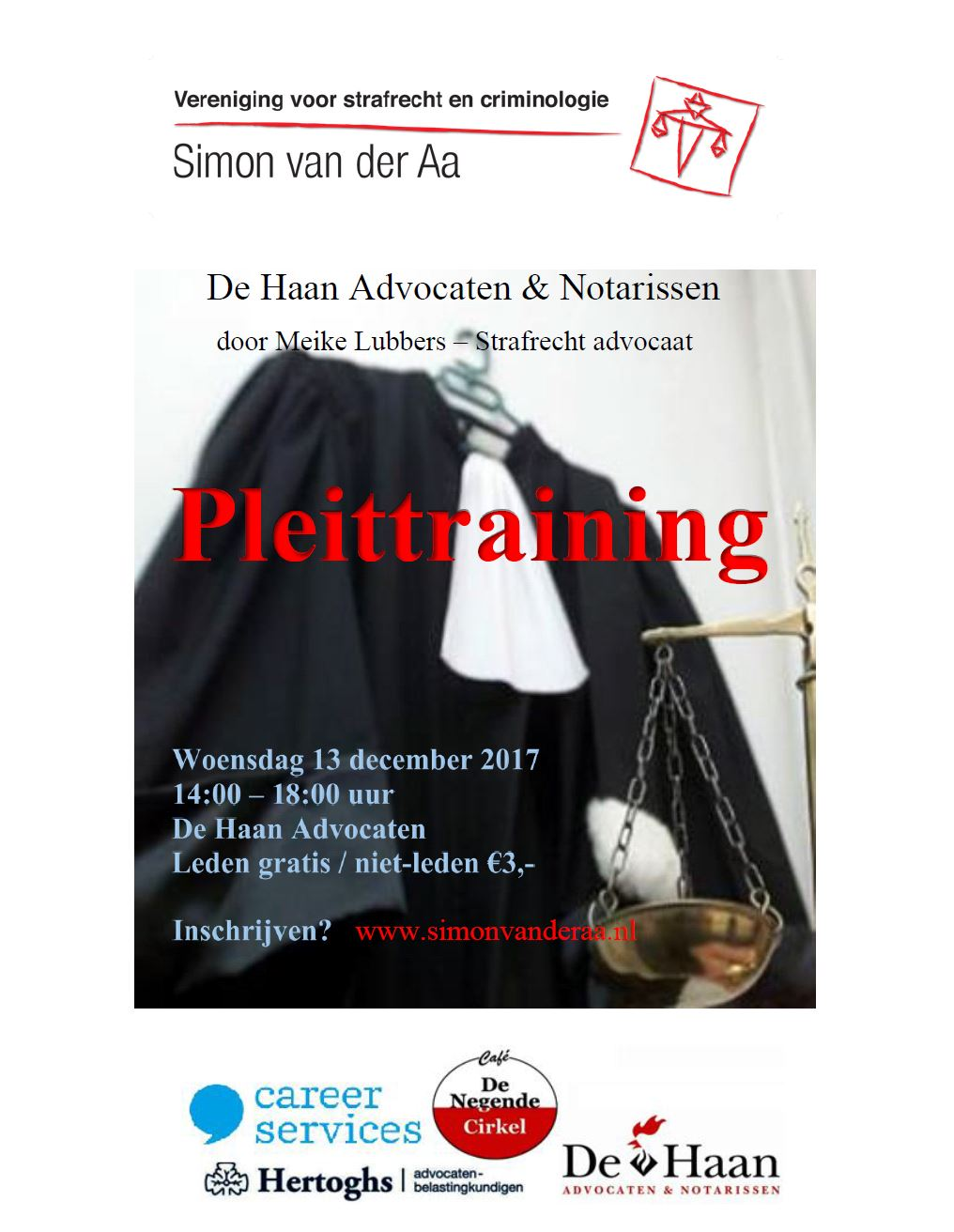 Pleittraining