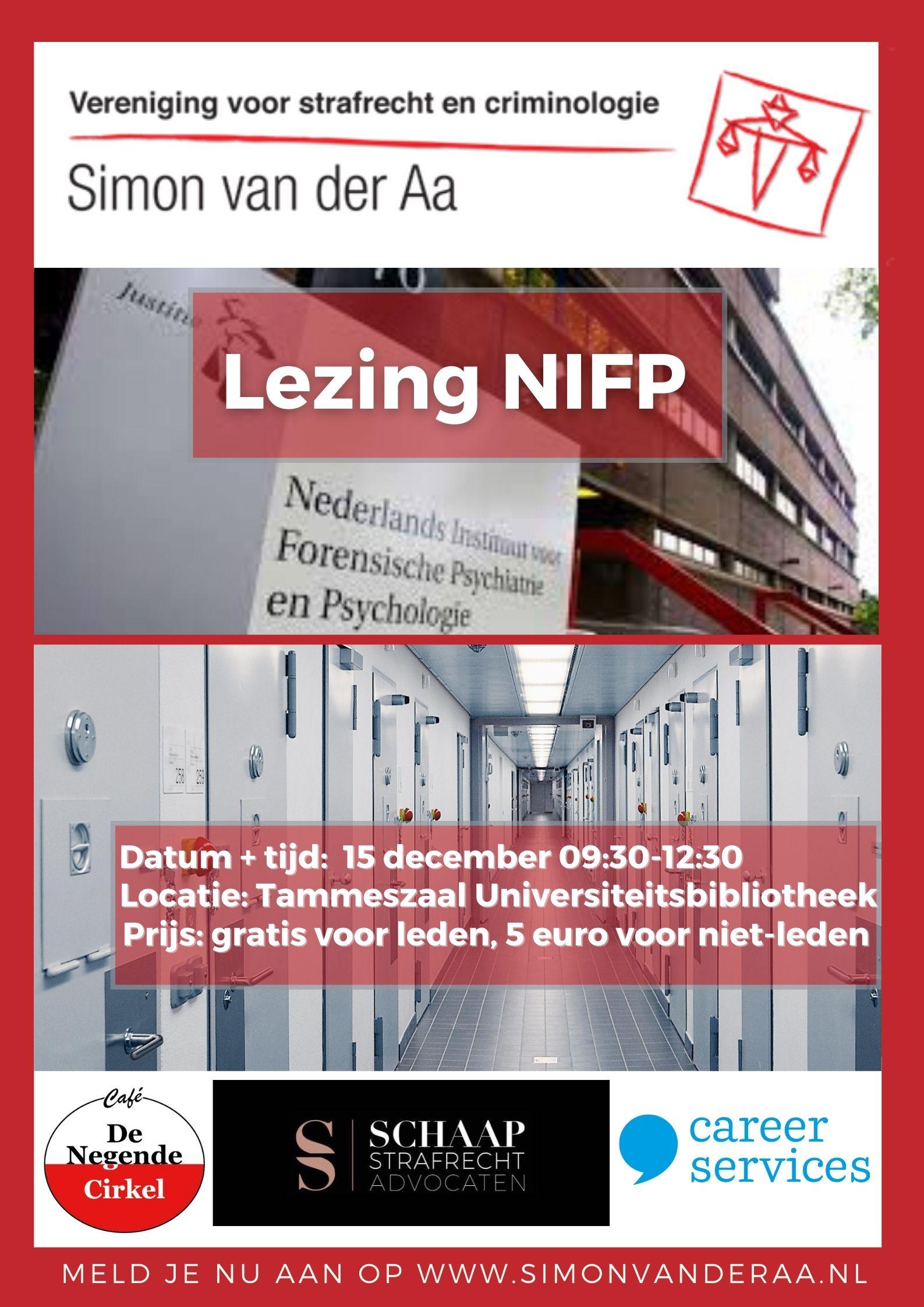 FYSIEKE Lezing NIFP