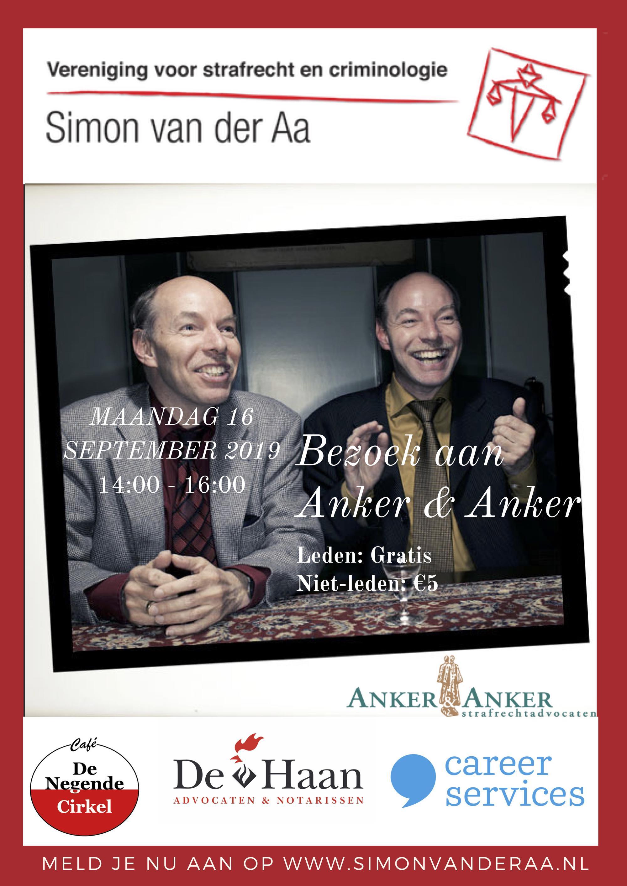 Bezoek Anker & Anker