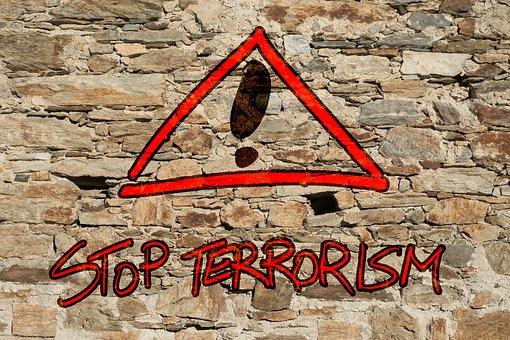 Column: De rookwolken van het terrorisme