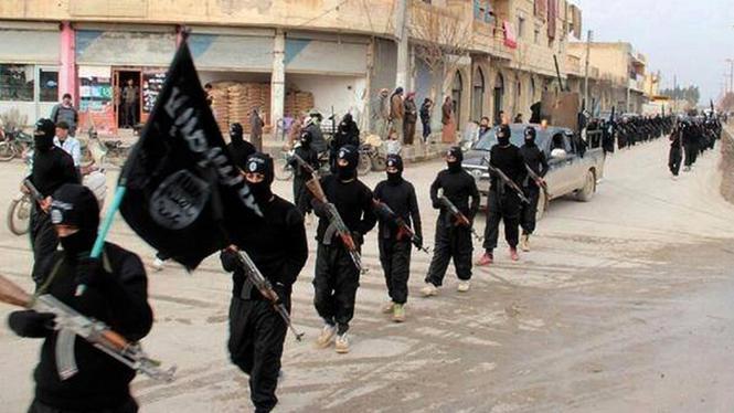 De aanpak van terugkerende jihadstrijders