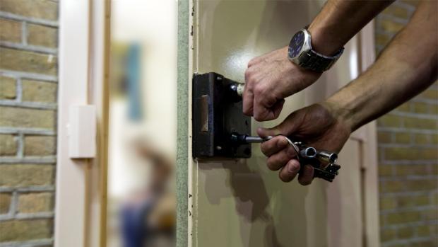 Taboe: de vrije gedetineerde